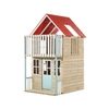 Outdoor Toys TP Weymouth Wooden Playhouse-FSC®