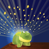 Soft Toys Friendly Frog Dream Lites