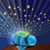 Soft Toys Snazzy Sea Turtle Dream Lites