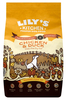 General Household Lily's Kitchen Chicken and Duck Grain-Free Dry Food for Dogs - 1Kg