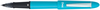 Office Supplies Dex by Kingsley Turquoise Blue Smooth Soft Ink Liner