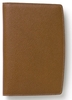 Gifts Graf von Faber-Castell Leather Accessories Brown Grained Pocket Diary