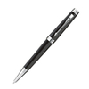 Office Supplies Parker Premier Black with Silver Plated Trim Ball Pen