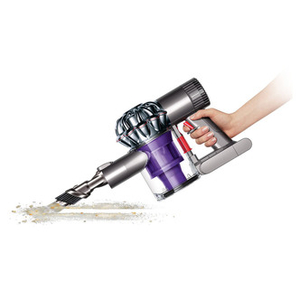 Electronic Gadgets  - Dyson V6ANIMAL Handheld Cleaner Cordless Bagless Vacuum Pet