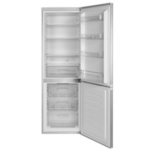 Fridge Freezers  - LEC TF60183W 60cm Frost Free Fridge Freezer in White 1 83m A Rated