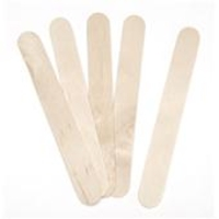 Arts & Crafts  - Darice Craft Sticks 80 Pack