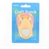 Hobbycraft 1 inch Scalloped Hole Punch