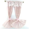 Soft Pale Pink Curtains