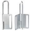 Master Lock 419 Steel Lock-out Hasp for 8 padlocks