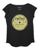Women's Clothing The Vintees Black