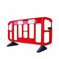 Office Supplies  - Safety Stackable Barriers