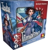 Games, Puzzles & Learning Timeline British History