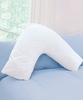 V Support Pillow and Pillowcase