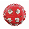 PME Christmas Santa Cupcake Cases - Pack of 60