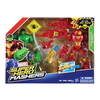 Other Toys Marvel Super Hero Mashers Hulk Buster Vs Hulk Mash