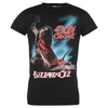 Men's Tops Ozzy Osbourne T Shirt Mens