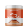 Health Whey More Nuts