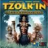 Games, Puzzles & Learning Tzolkin The Mayan Calender Tribes & Prophecies Board Game