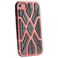 Mobile Phone Accessories  - G-FORM Xtreme iPod Touch Case Pink