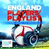 CDs Various Artists - The England Players' Playlist: The Road To Brazil CD