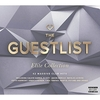 CDs Various Artists - The Guestlist: Elite Collection CD