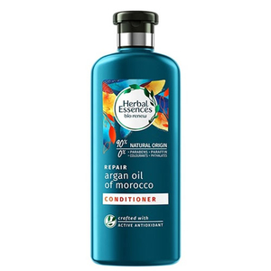 Herbal Essences Bio Renew Argan Oil of Morocco Repair Conditioner 400ml