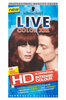 Schwarzkopf Live Color XXL HD Intense Colour Permanent 48 Cherry Mahogany