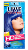 Schwarzkopf Live Color XXL Ultra Brights Semi-Permanent Colour 95 Electric Blue 80ml