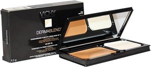 Vichy Dermablend Corrective Compact Cream Foundation SPF30 9.5g Bronze (55)