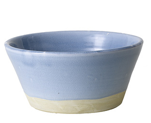 Home Accessories  - Cielo Bowl, Blue