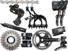 Campagnolo - Super Record EPS 11 Speed Carbon Double Bikebuilder...