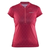 Craft - Womens Velo Graphic Short Sleeve Jersey