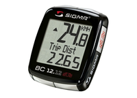 Cycling  - Sigma - BC12.12 STS Wireless Computer