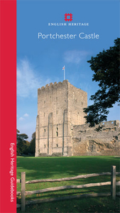 Books  - Guidebook: Portchester Castle