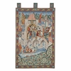Home Accessories Procession from Camelot Tapestry