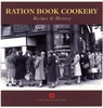 Books Ration Book Cookery