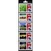 Stonehenge Stamp Collection