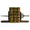 Gifts Sword Book Ends