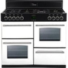 Belling CLASSIC1100GTCBIBR 110cm Gas Range Cooker in Icy Brook