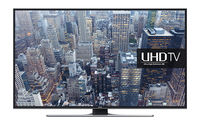 LCD TV  - Samsung UE40JU6400 40 inch 4K UHD LED Smart Television