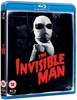 Blu-Ray The Invisible Man