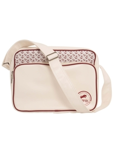 ETO Shoulder Bag With Anchor Pattern - Free UK Delivery