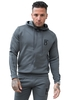 Men's Clothing Raw Denim Designer Outlet - Siren Zipped Poly Tracksuit Hood Bound By Honour for £25.99 // Raw Denim