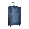 Aerolite 9975 Lightweight 26″ Travel Luggage Suitcase (Navy)