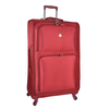 Aerolite 9975 Lightweight 26″ Travel Luggage Suitcase (Wine)