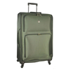 Aerolite 9975 Lightweight 29″ Travel Luggage Suitcase (Olive)