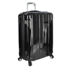 Aerolite PCF525 Hardshell Travel Luggage Suitcases 29&8243; (Black)