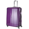 Aerolite PCF525 Hardshell Travel Luggage Suitcases 29&8243; (PURPLE)