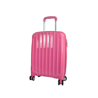 Variation 2996 of Aerolite PP665 Hardshell Luggage Suitcases (21,  25,  29&8243;)