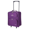 Variation 3184 of 5 Cities Foldcase Cabin Approved Folding Hand Luggage Bag